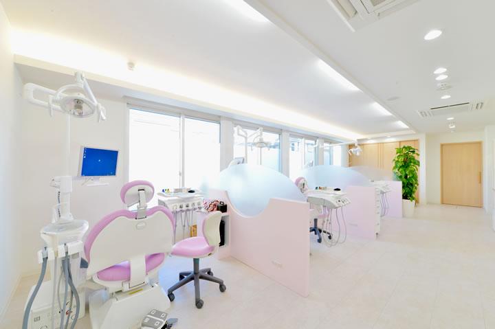 ちば歯科photo